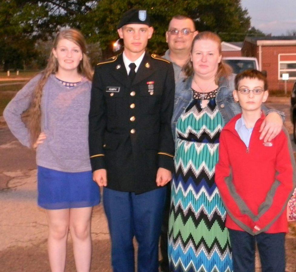 Rumph Family